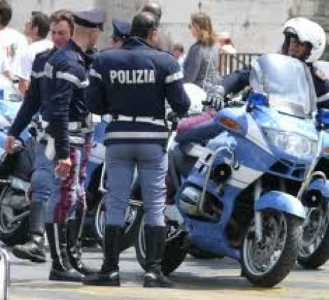 Ιταλία: Κατάσχεσαν έναν τόνο κάνναβης