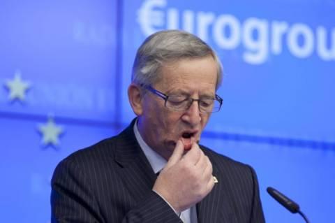 Γιούνκερ: H EE δεν πρέπει να εκβιάζεται από τη Βρετανία