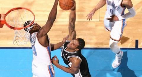 NBA Top 5 (31/5)
