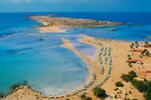 Τέσσερις ελληνικές παραλίες στις 100 καλύτερες του κόσμου! (pics)