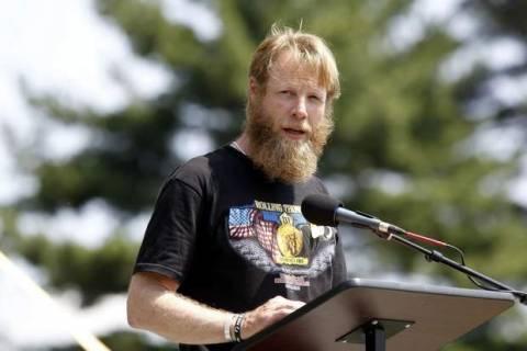 «Θα πρέπει να πάρει χρόνο για να προσαρμοστεί» δηλώνει ο πατέρας του Αμερικανού λοχία