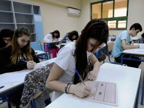 Πανελλήνιες 2014: Με Αρχαία Ελληνικά και Μαθηματικά συνεχίζονται σήμερα οι εξετάσεις