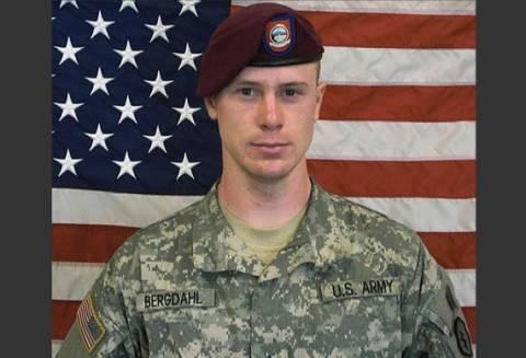 Αντιδρούν οι Ρεπουμπλικάνοι στην απελευθέρωση του Αμερικανού λοχία