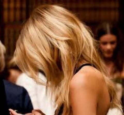 Μία μικρή αλλαγή στο DNA είναι αρκετή για την εμφάνιση των ξανθών μαλλιών