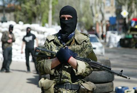 Κρίσιμη εβδομάδα για τις εξελίξεις στην Ουκρανία