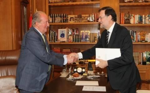 Παραιτήθηκε ο βασιλιάς της Ισπανίας Χουάν Κάρλος! (pics)