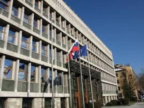 Πρόωρες εκλογές στη Σλοβενία