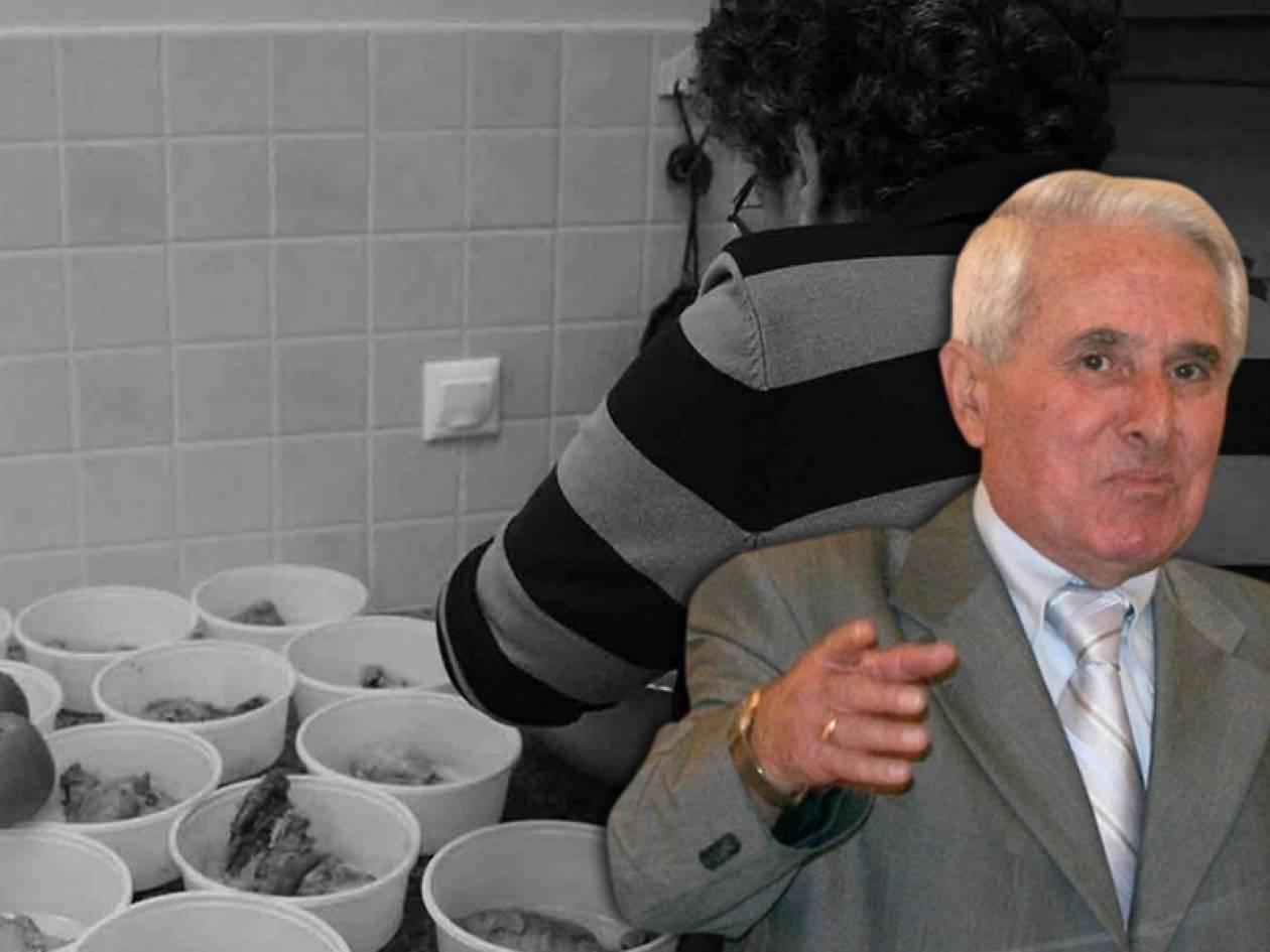 Στερούν ακόμη και τη δωρεάν διανομή τροφίμων σε πολύτεκνες οικογένειες