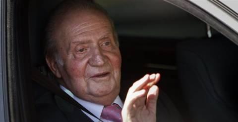 Ισπανία: Πολιτική η απόφαση παραίτησης του Χουάν Κάρλος