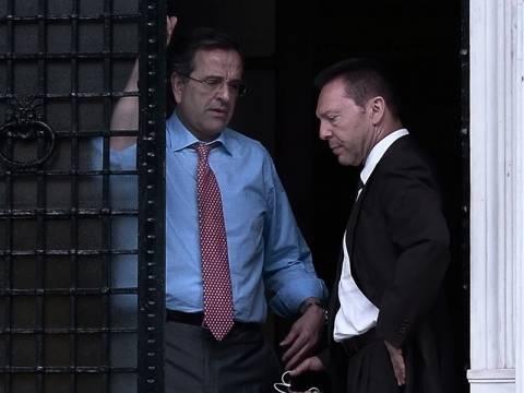 Ανασχηματισμός: Για την Τράπεζα της Ελλάδας κατευθύνεται ο Στουρνάρας...