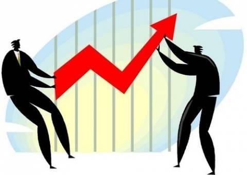 ΙΟΒΕ: Βελτίωση του οικονομικού δείκτη τον Μάϊο