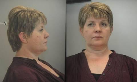 Aυτή είναι η 47χρονη οικιακή βοηθός που υπνώτισε και έκλεψε ηλικιωμένη (pics)