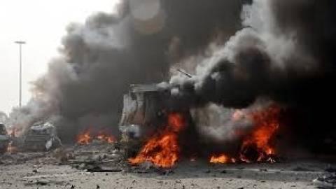 Συρία: Πενήντα νεκροί σε δύο μέρες στο Χαλέπι