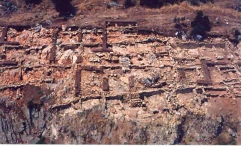 Βρήκαν αρχαίες ερωτικές επιγραφές (pic)