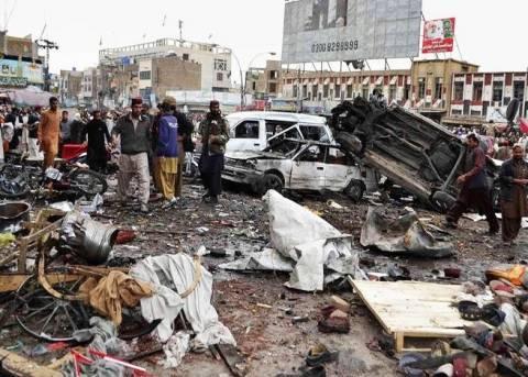 Ιράκ: 22 νεκροί σε νέες μάχες στη Φαλούτζα