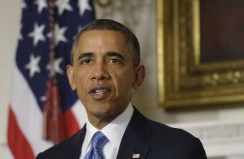 Συναγερμός στις ΗΠΑ για μία κρεμασμένη κούκλα του… Ομπάμα