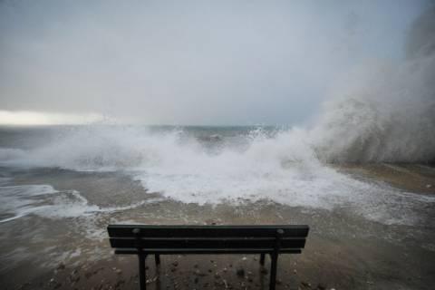 Κακοκαιρία και σήμερα - Σε ποιες περιοχές θα βρέξει