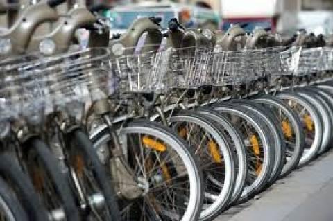 Γαλλία: Μπόνους σε όσους πηγαίνουν στη δουλειά με... ποδήλατο!