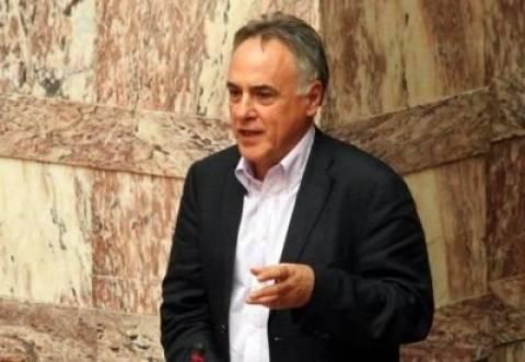 Τσούκαλης: Προγραμματική σύμπραξη της ΔΗΜΑΡ με τον ΣΥΡΙΖΑ