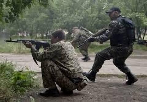 Ουκρανία: Σφοδρές μάχες μαίνονται στο Σλαβιάνσκ