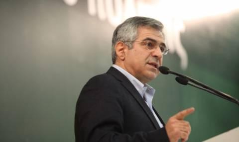 Καρχιμάκης: Κάποιοι καλύπτονται από τις καθυστερήσεις στον έλεγχο των εμβασμάτων