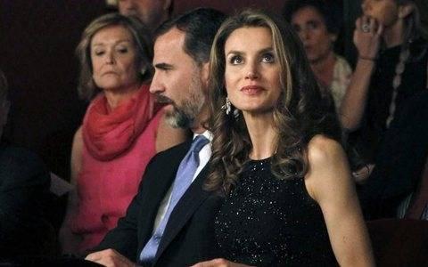 Ισπανία: Στις 16 Ιουνίου η ενθρόνιση του Φελίπε