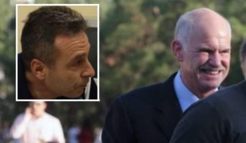«Σάρωσε» στις δημοτικές εκλογές ο συμπέθερος του Γιώργου Παπανδρέου