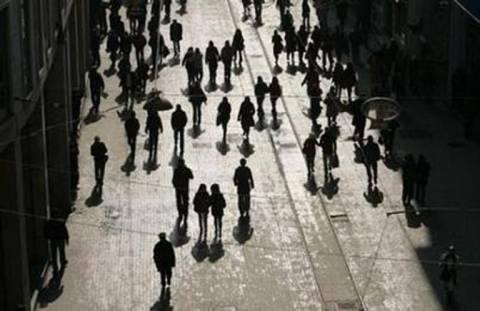 Eurostat: 1,3 εκατ. Ελληνες χωρίς δουλειά-στο 26,5% η ανεργία