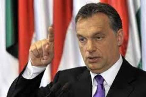 Το Κίεβο απορρίπτει τις εκκλήσεις για αυτονομία της ουγγρικής μειονότητας