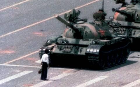 Δρακόντεια μέτρα στην Κίνα εν όψει της 25ης επετείου της Τιενανμέν