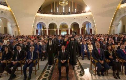 Αλβανία: Ο πρωθυπουργός «σνομπάρισε» το δείπνο του Πατριάρχη Βαρθολομαίου