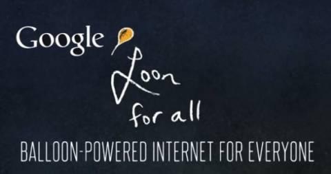 Η Google επενδύει σε δικούς της δορυφόρους και φέρνει το Internet παντού