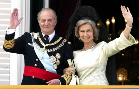 Ισπανία: 1500 γυναίκες πέρασαν από το κρεβάτι του βασιλιά Χουάν Κάρλος