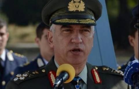 Ο Α/ΓΕΕΘΑ στη Διάσκεψη Αρχηγών των Βαλκανικών Χωρών