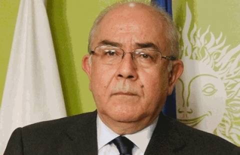 Ομήρου: Ενημέρωσε για Κυπριακό τον Αυστραλό Υπ. Αρμοστή