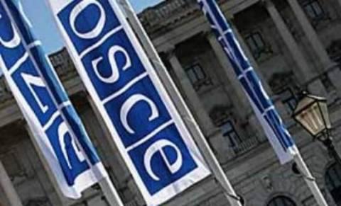 Ουκρανία: Ζωντανοί οι παρατηρητές του ΟΑΣΕ
