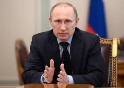 Ρωσία: Ο Πούτιν βράβευσε μεγιστάνες που επένδυσαν στη Χειμερινή Ολυμπιάδα