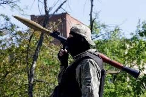 Ουκρανία: Νέο κύμα βίας, δύο νεκροί στο Σλαβιάνσκ