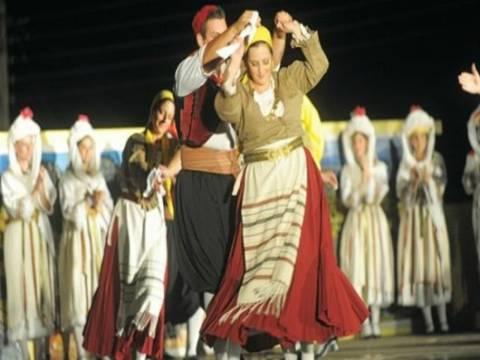 Καλαμαριά: Φεστιβάλ με νησιώτικους χορούς