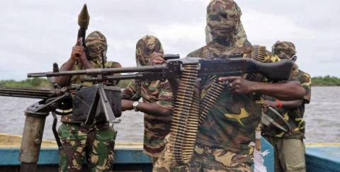 Νιγηρία: Δεκάδες νεκροί σε νέες επιθέσεις της Μπόκο Χαράμ