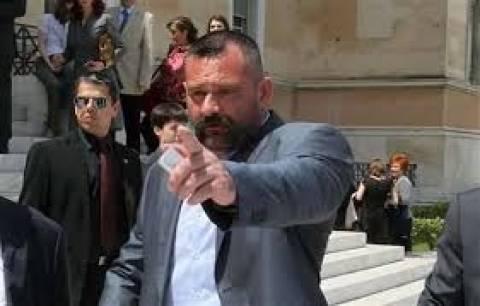 Λαγός: Θα σας κάνουμε ρεζίλι στα ευρωπαϊκά δικαστήρια