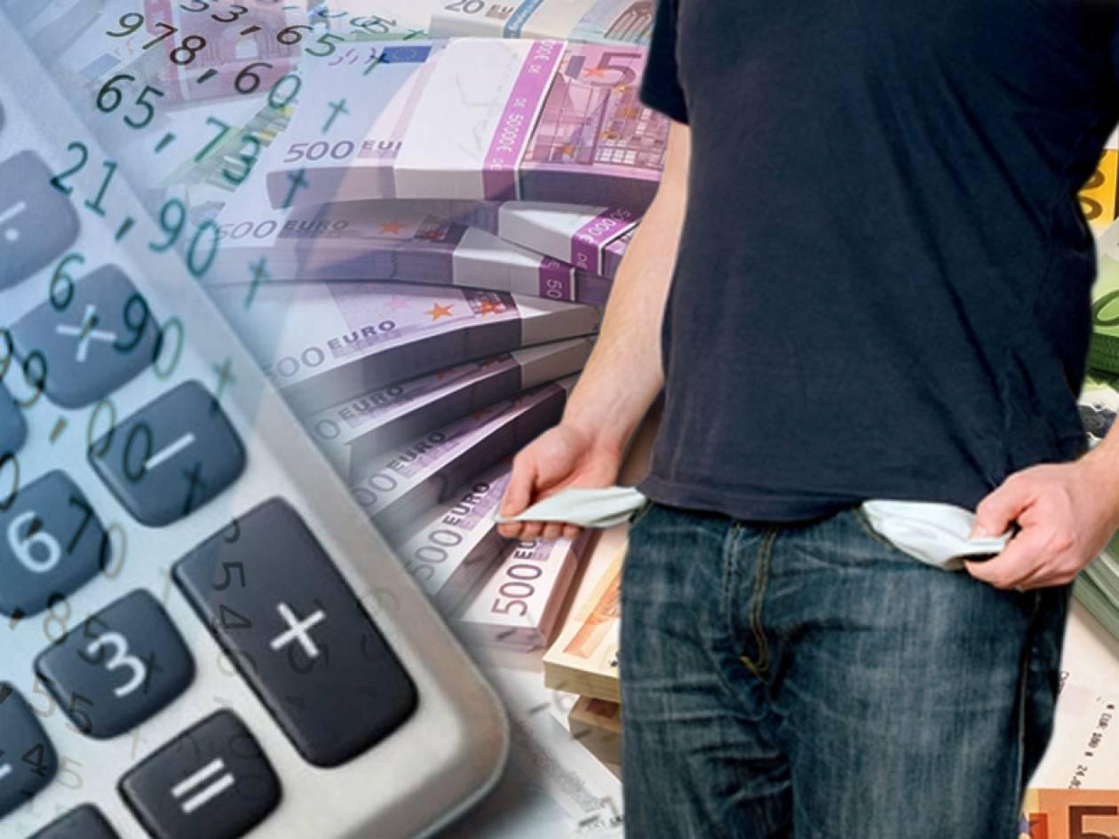 Οι 5+1 φόροι που θα μας αδειάσουν την τσέπη