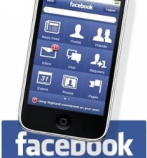 Facebook помог спасти туристку на Крите