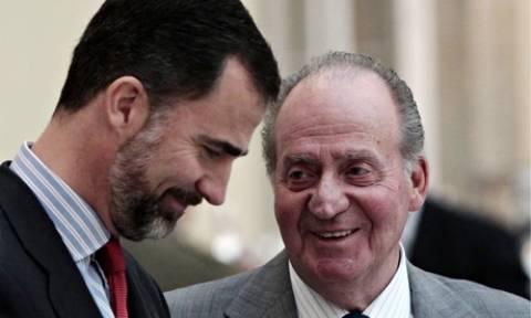 Ισπανία: Η υπόσχεση του Φελίπε