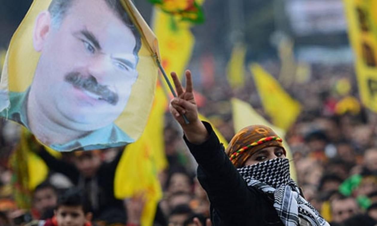 Τουρκία: Νέες συγκρούσεις μεταξύ Κούρδων και αστυνομίας