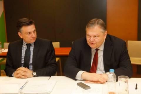 Μωραΐτης: Έθεσε ευθέως θέμα ηγεσίας στο ΠΑΣΟΚ
