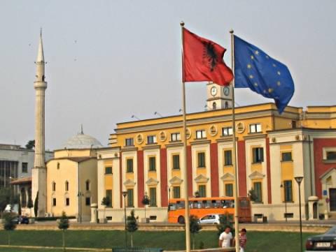 Ευρωπαϊκή Επιτροπή: «Πράσινο φως» για την ένταξη της Αλβανίας