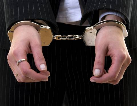 Θεσσαλονίκη: Στα χέρια της αστυνομίας Κινέζα που πουλούσε προϊόντα «μαιμού»