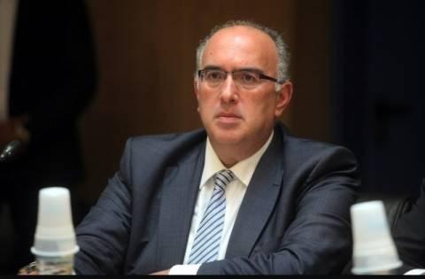 Μ. Παπαδόπουλος: Προτεραιότητα στα ελληνικά φορτηγά για τις εξαγωγές