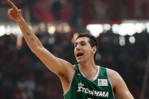 Παναθηναϊκός: Το σήκωσε ο Διαμαντίδης! (pics)